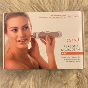 pmd Personal Microdermabrasion Pro